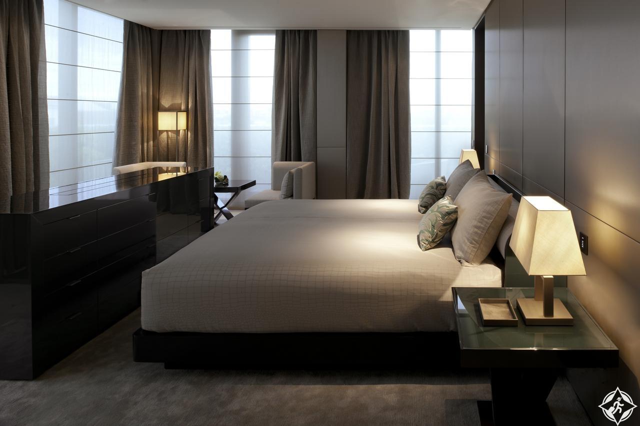 الفنادق في ميلانو - فندق أرماني ميلانو