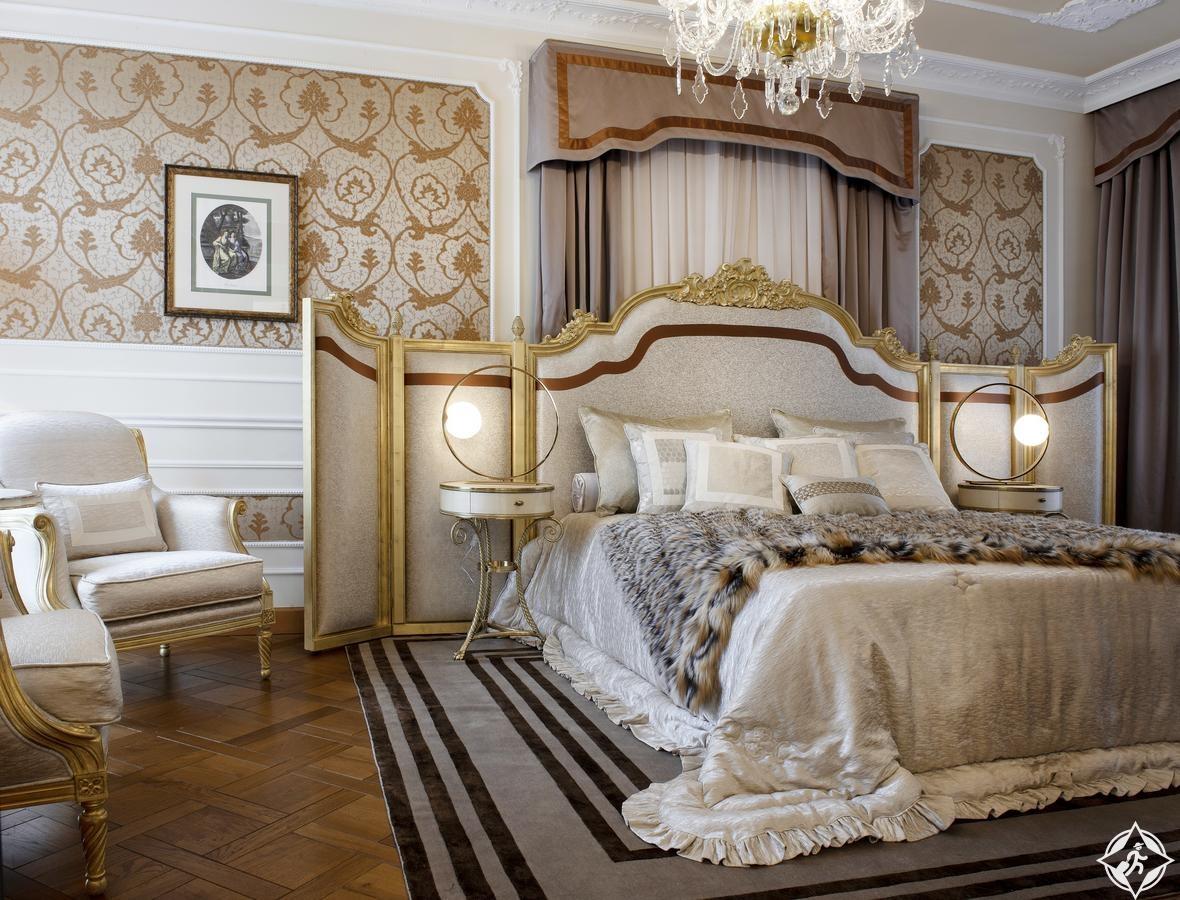 الفنادق في ميلانو - فندق باليوني كارلتون