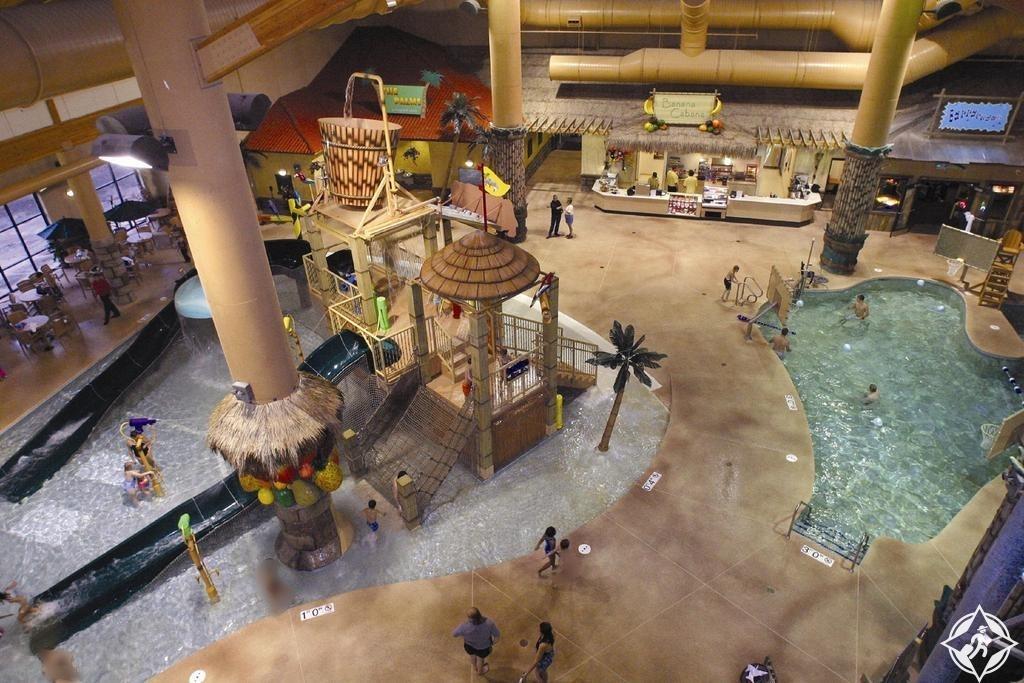 الفنادق في مينيسوتا - أروود ريزورت ومركز مؤتمرات