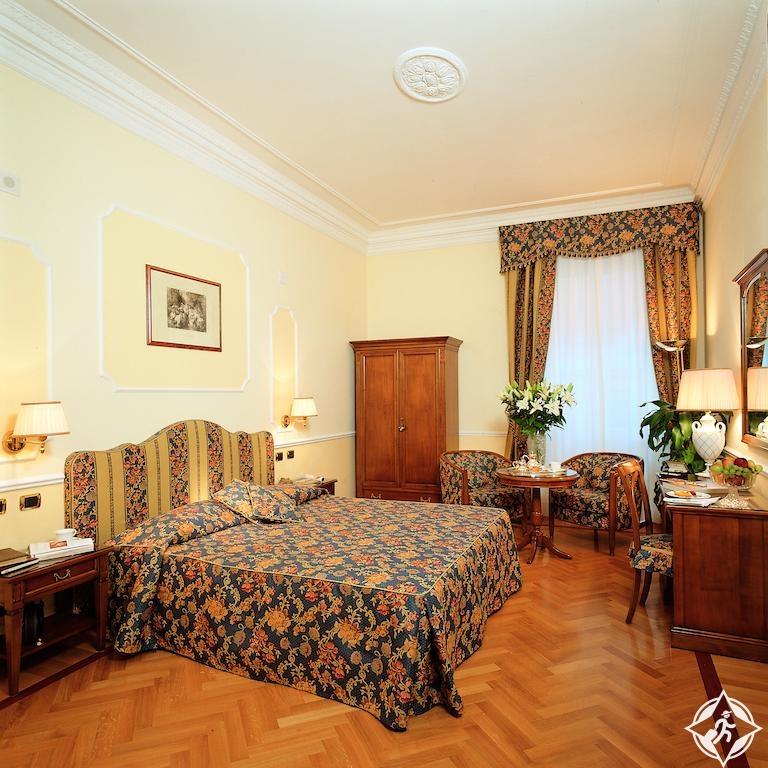 الفنادق الاقتصادية في روما - ريزيدنز سيليني