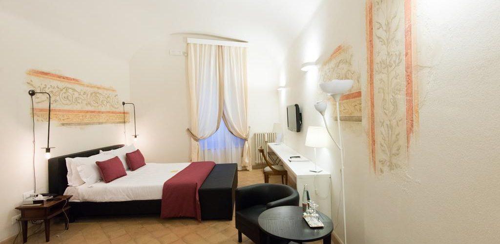 الفنادق الاقتصادية في روما - ريليه جوليا