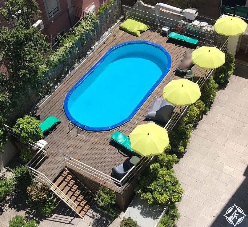 الفنادق الاقتصادية في لشبونة - فندق أمازونيا لشبونة