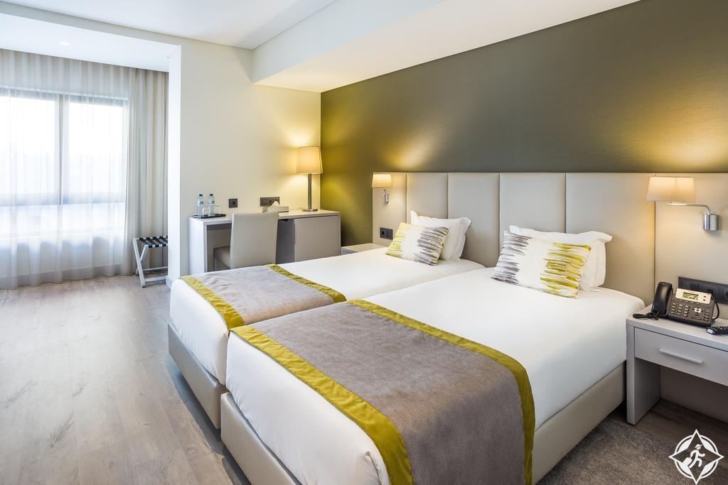 الفنادق الاقتصادية في لشبونة - فندق إمباير لشبونة