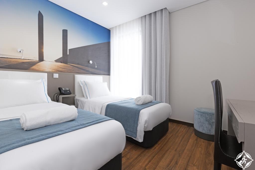 الفنادق الاقتصادية في لشبونة - فندق فينيسيوس شارم