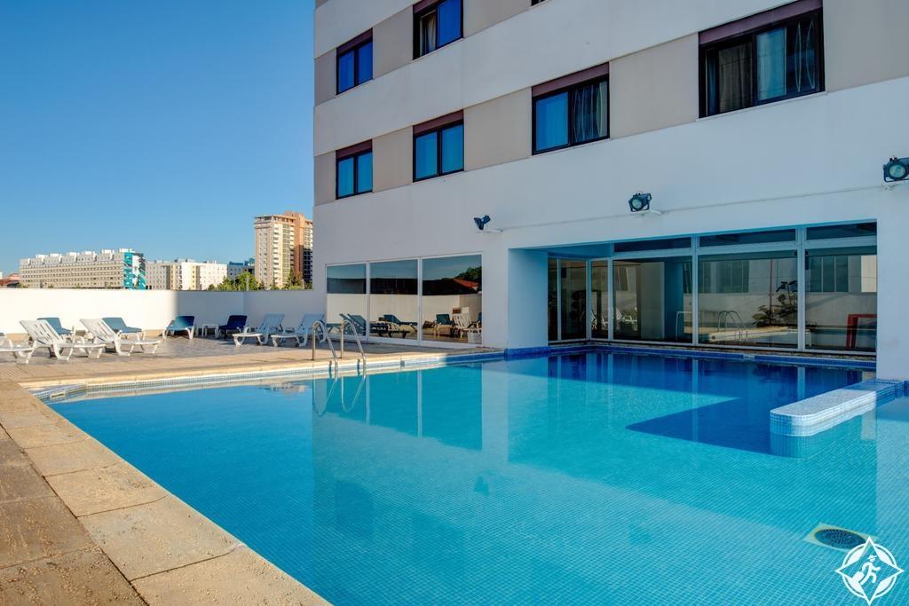 الفنادق الاقتصادية في لشبونة - فندق في آي بي إجزيكيوتيف زوريكي