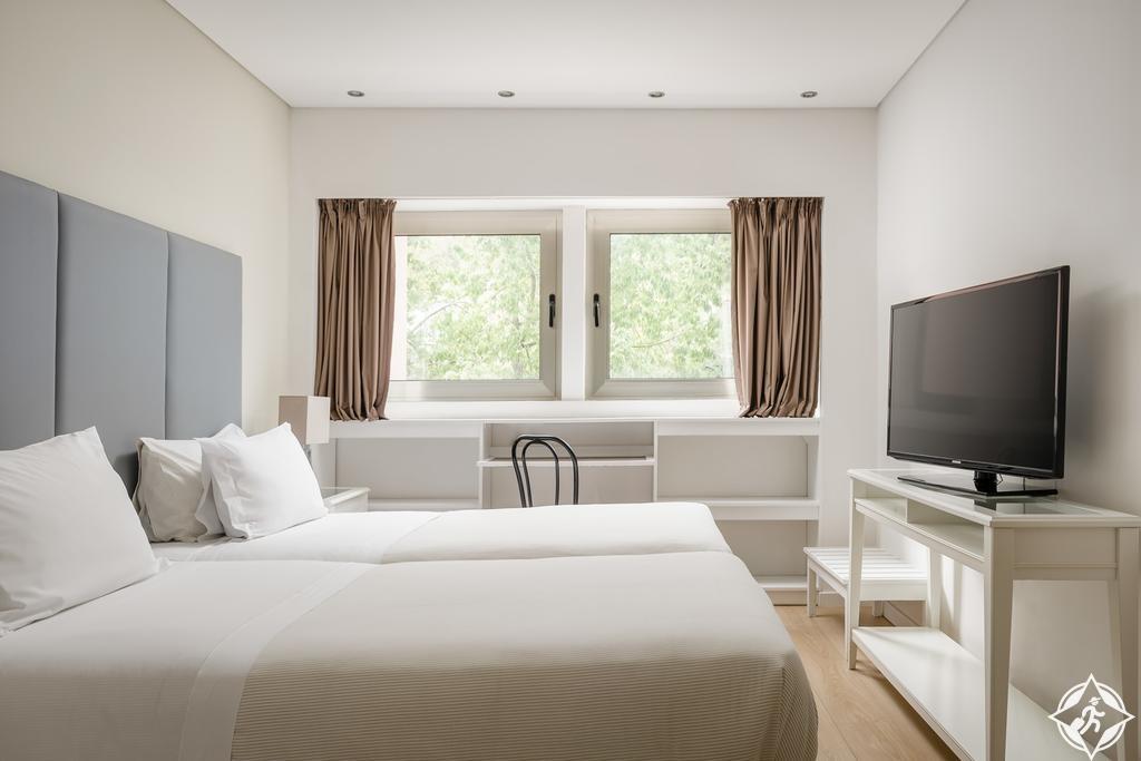 الفنادق الاقتصادية في لشبونة - لشبونة سنترال بارك