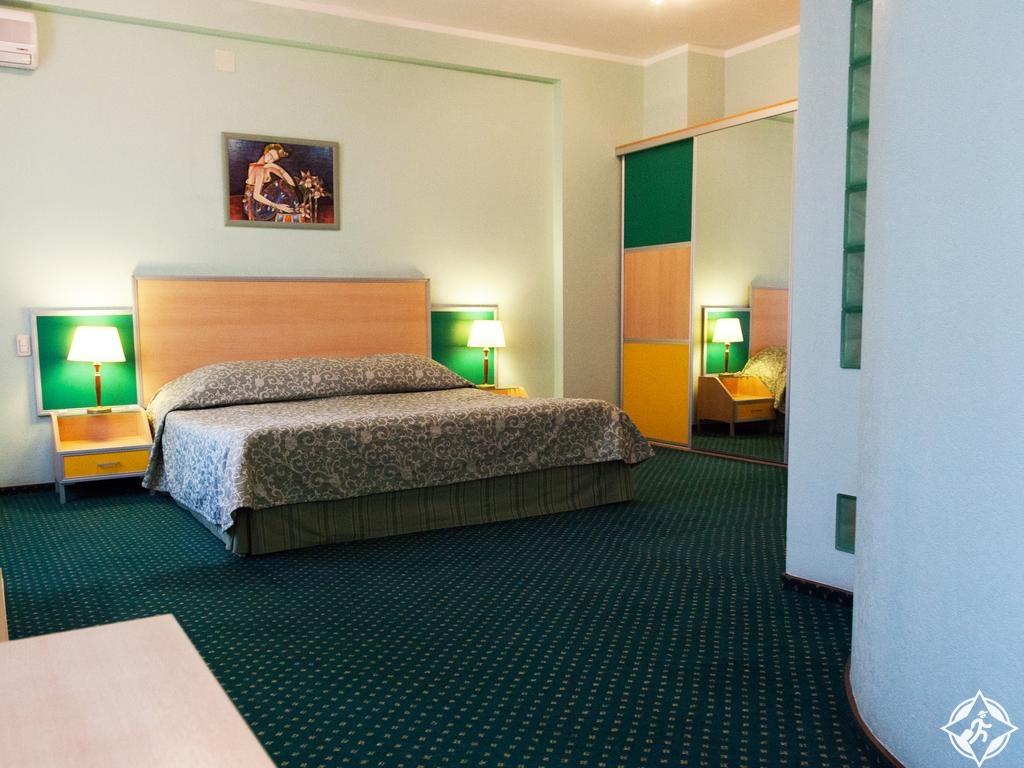الفنادق الاقتصادية في موسكو - فندق ماكسيما إربيس