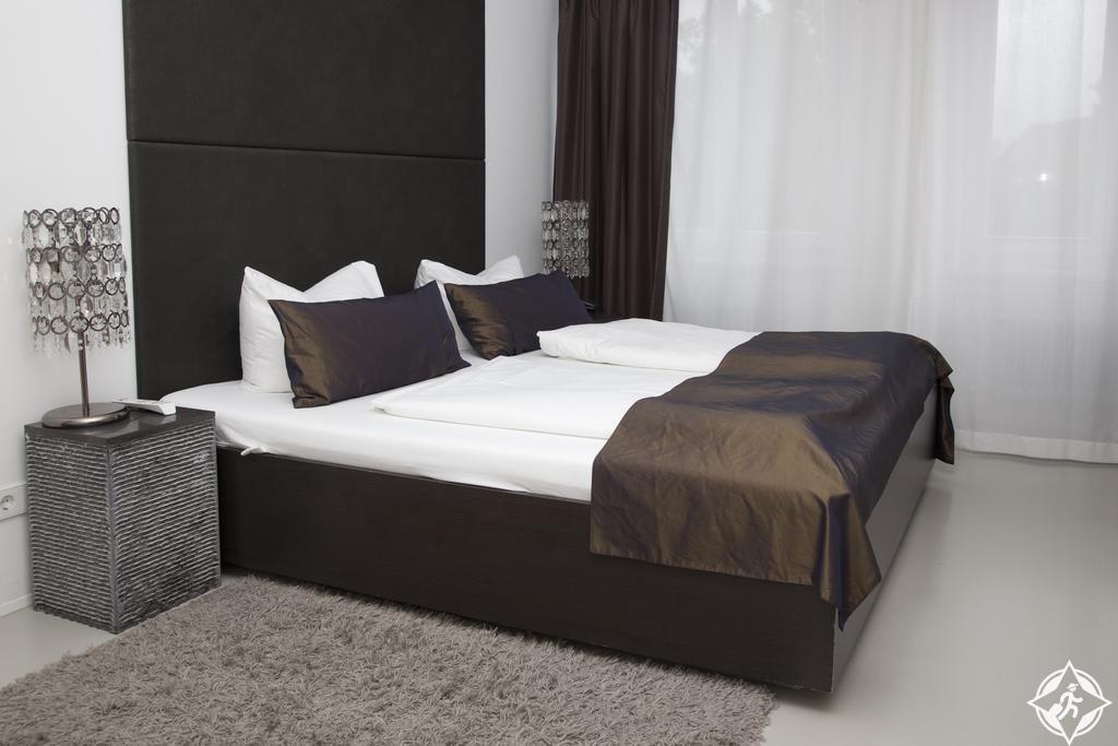 الفنادق الاقتصادية في ميونخ - فندق مونس أم جويثبلاتس