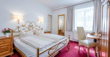 الفنادق الاقتصادية في ميونخ - لايمر هوف أم شلوس نيمفينبورغ