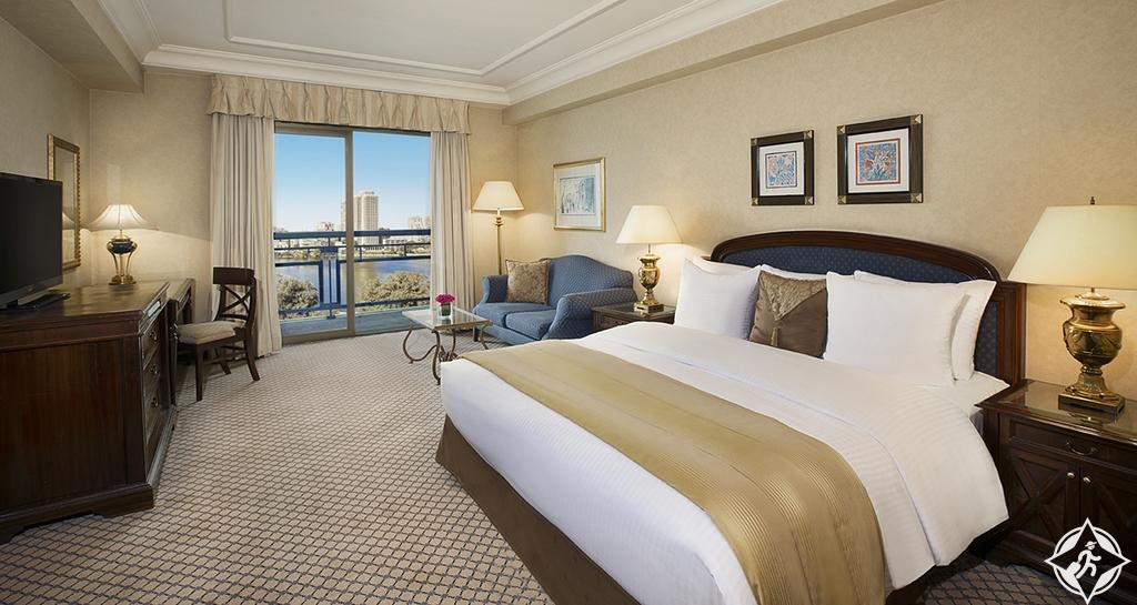 الفنادق الفاخرة في القاهرة - فندق كونراد القاهرة