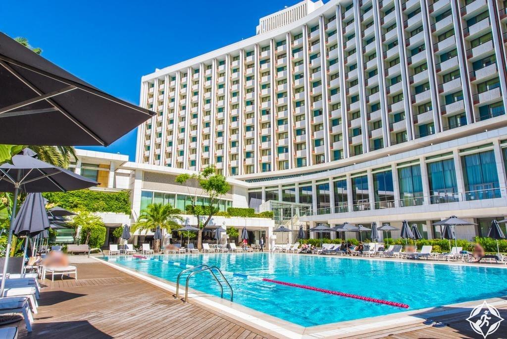 الفنادق في أثينا - هيلتون أثينا