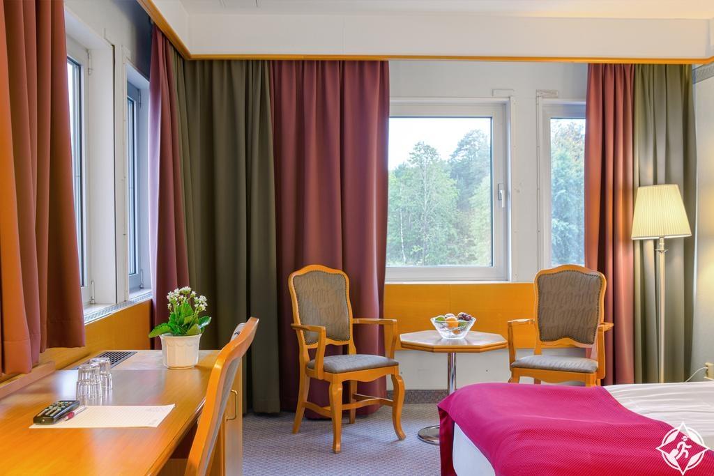 الفنادق في ستوكهولم - تو هوم ستوكهولم ساوث