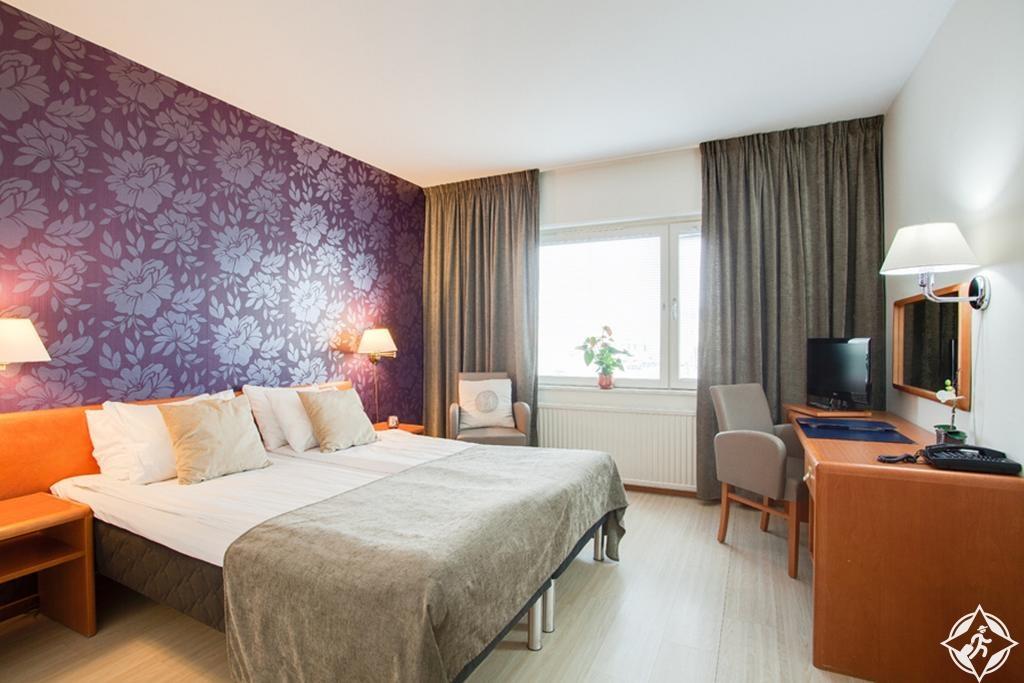 الفنادق في ستوكهولم - فندق بست ويسترن كابيتال