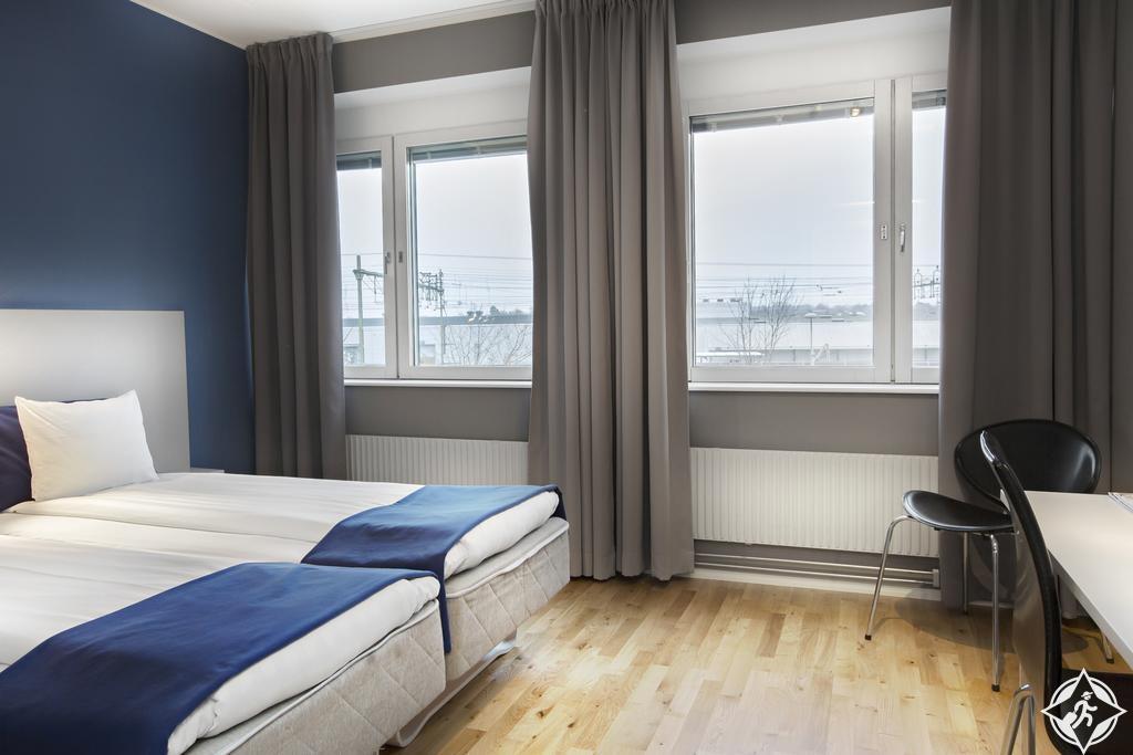 الفنادق في ستوكهولم - فندق كونكت ستوكهولم