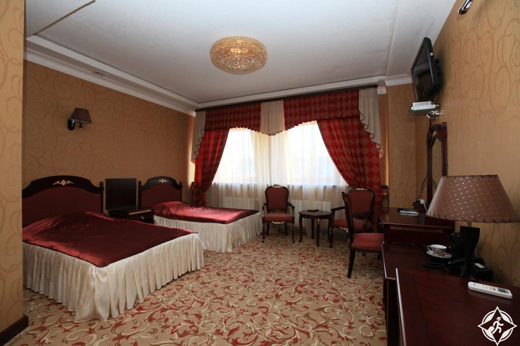 السياحة في الشيشان - ارينا سيتي