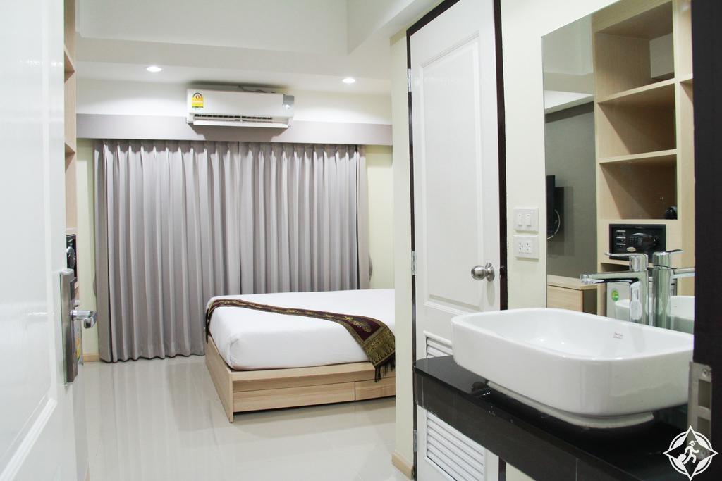 الفنادق الاقتصادية في بانكوك - فندق لا بورت بانكوك