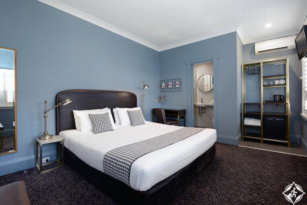 الفنادق الاقتصادية في سيدني - ذا ميزونيت