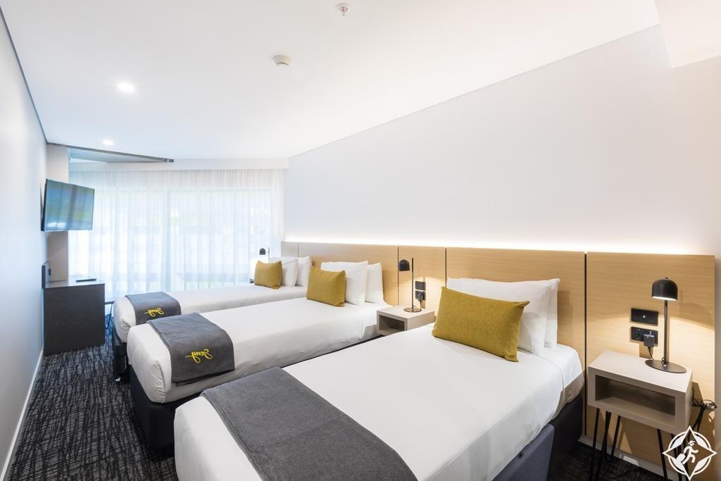 الفنادق الاقتصادية في سيدني - فندق سونج سيدني