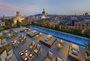 الفنادق العائلية في برشلونة - ماندارين أورينتال برشلونة