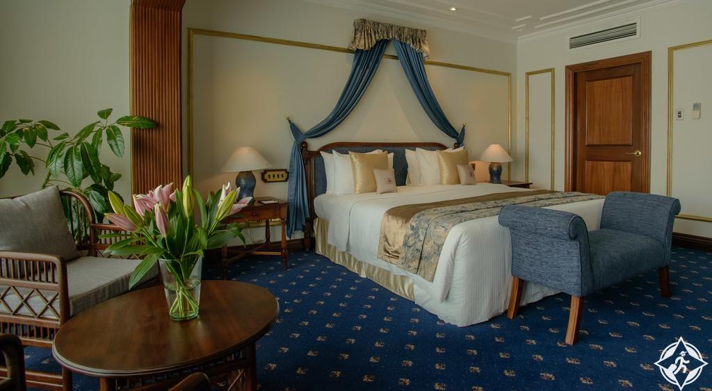 الفنادق الفاخرة في نيروبي - ساروفا ستانلي
