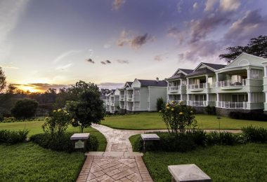 الفنادق الفاخرة في نيروبي - هيمينغوايز نيروبي
