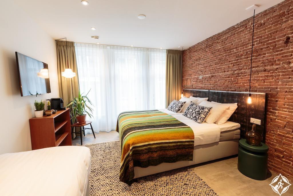 الفنادق في أمستردام - فندق دوارس