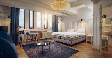 الفنادق في أمستردام - فندق لويد