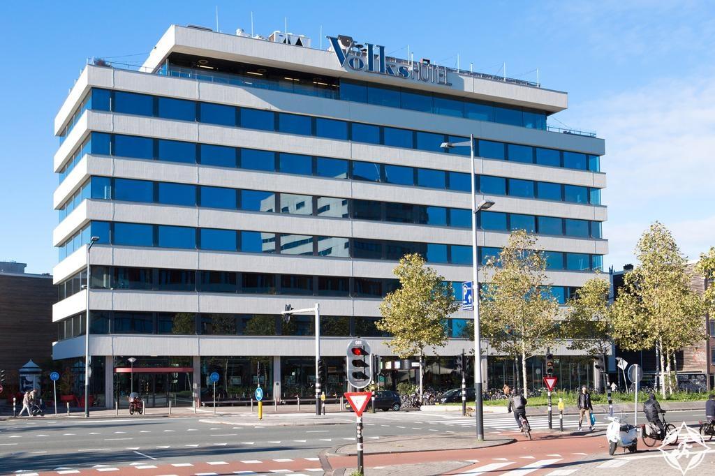 الفنادق في أمستردام - فولكسهوتيل