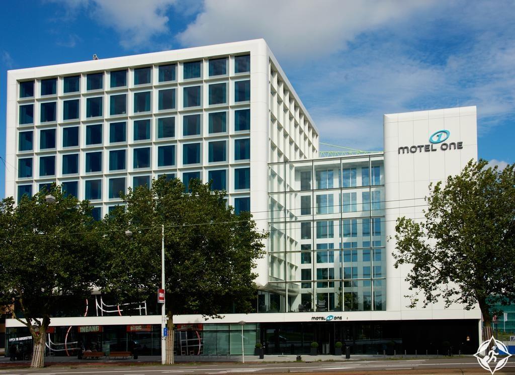 الفنادق في أمستردام - موتيل وان أمستردام