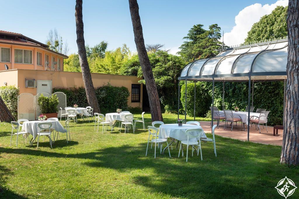 الفنادق في روما - فندق كريستوفورو كولومبو
