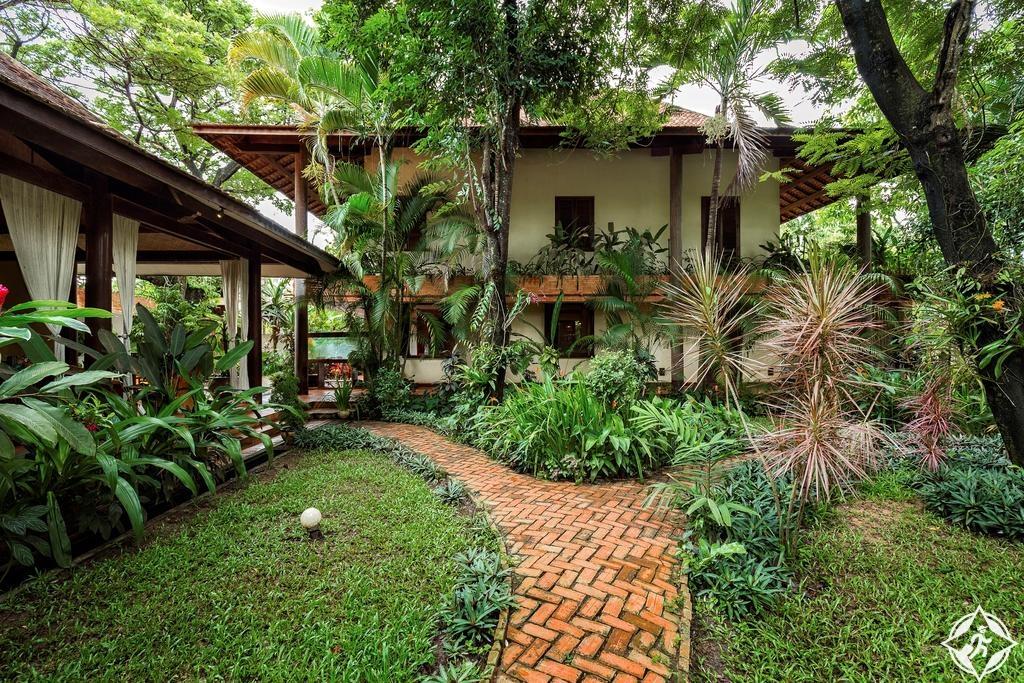 الفنادق في سيام ريب - أماتاو تروبيكال ريزدنس