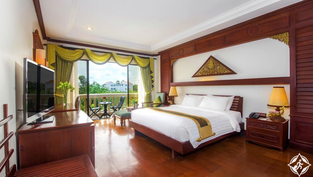 الفنادق في سيام ريب - فندق بريفيلج فلور