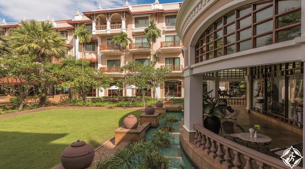 الفنادق في سيام ريب - منتجع سوخا أنكور سيام ريب