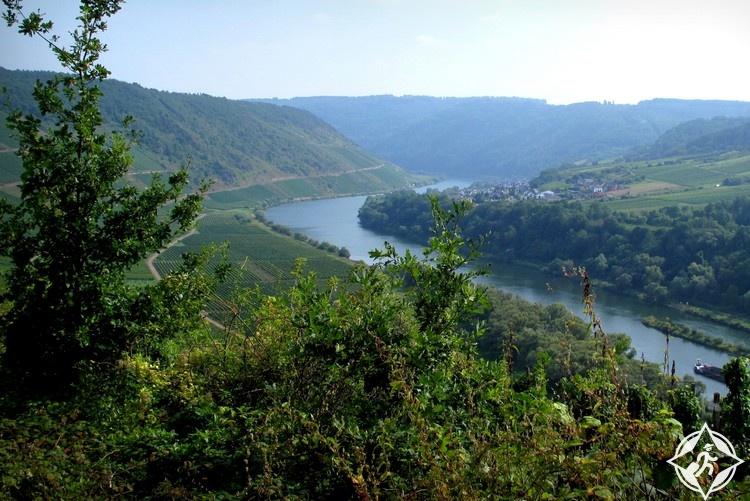 وادي موسيل