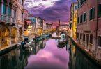فينيسيا الايطالية