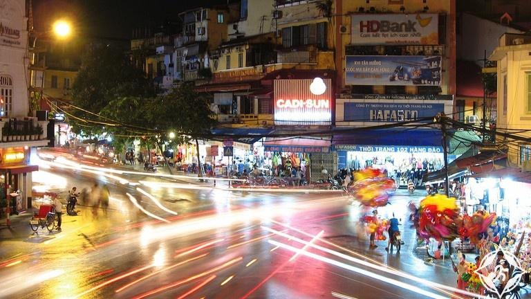 السفر إلى فيتنام