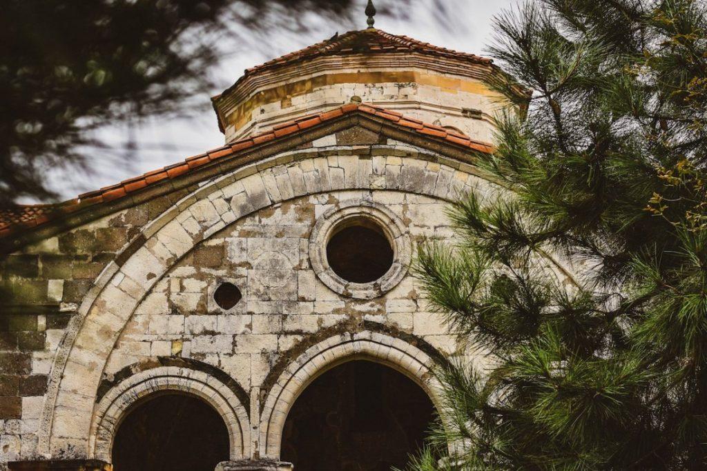 السياحة في مدينة طرابزون استمتع بهدوء وصفاء الطبيعة التركية