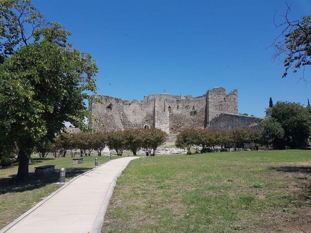 باتراس .. زيارة إلى أحد أجمل مدن اليونان